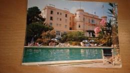 ILE ROUSSE : Hôtel Napoléon-Bonaparte Sa Piscine Et Ses Jardins - Altri Comuni