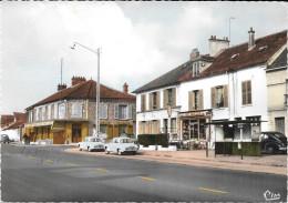 MONTLHERY  Route D´orleans - Montlhery