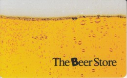 Gift Card Canada Beer Store Foam - Gift Cards