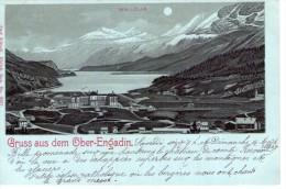 Suisse.. Gruss Aus Dem Ober-Engadim - GR Grisons