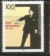 ALEMANIA 1993 MAX REINHARDT CINE TEATRO ARTE - Cinema