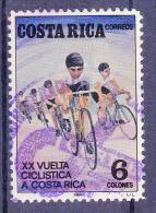 COSTA RICA - 1984-  -Mi.Nr.1243 - Gestempeld/Oblitèré/Usado/Gebraucht/Used-   ° - Costa Rica