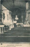 PLACY MONTAIGU - Intérieur De L'Église - Autres Communes
