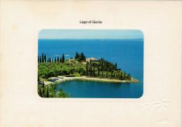LAGO DI GARDA   PUNTA  S. VIGILIO (VR)    (NUOVA) - Italia