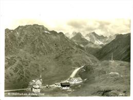 Autres. St Christoph. St Cristoph Am Arlberg. - Autriche