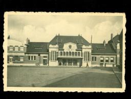 Iseghem  ( Izegem )  Station  Statie  Gare    N° 7 - Izegem