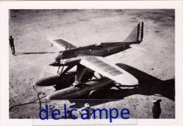 UN HYDRAVION BERNARD - Aviation