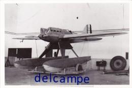 UN HYDRAVION BERNARD - Luftfahrt