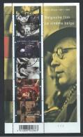 - BLOKKEN  BELGIE   GESTEMPELD  O.P.C.  NR°  145   Catw   7.00  Euro - Blocks & Sheetlets 1962-....