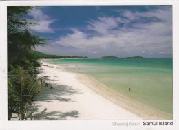 Chaweng Beach Samui Island - Thaïland