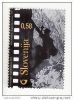 Slovenia Slovenie Slowenien 2012: Mountains Climbing, Alps, Triglav, Movie NEW - Slovénie