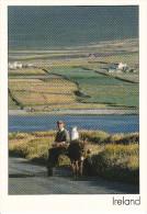 Reino Unido--Irlanda--1993----a, Laval, Francia - Irlanda