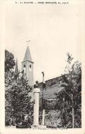 83 - La Martre - Chapelle N.D. De La Montagne Et Colonne Napoléon - France