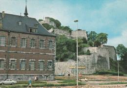 Belgica--Namur--1978--Place Pied Du Chateau----Namur-a, Fleury/ Andelle, Francia - Namur