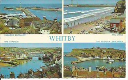 WHITBY : Multivues - Whitby