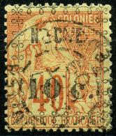 Nouvelle Caledonie (1891) N 13 (o) - Nouvelle-Calédonie