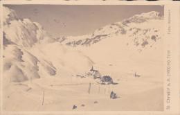 St Christof A. A. (1800 M) Tirol - Autriche