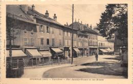 Oyonnax Gauthier - Oyonnax