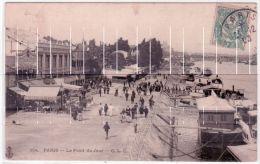 104- PARIS -le Point Du Jour -ed.C.L.C. - District 16