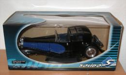 Bugatti Royal Von 1930 - Solido