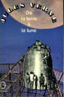 De La Terre à La Lune Par Jules Verne - Aventure