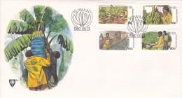Venda 1980 Banana Industries FDC - Venda