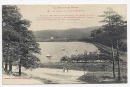 Cpa La Montagne Noire 14 Le Bassin De Saint-ferréol - Saint Ferreol