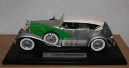 Duesenberg Von 1934 - Autres