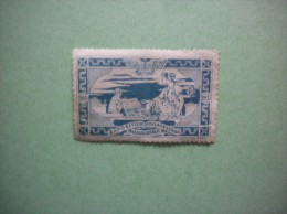EXPOSITION PHILATELIQUE INTERNATIONALE 1913 - Erinnophilie