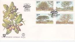 Venda 1983 Trees FDC - Venda