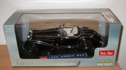 Horch 855 Von 1939 - Sun Star
