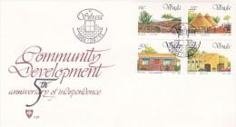Venda 1984 Community Development FDC - Venda