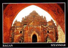 BAGAN       H3        Myanmar - Myanmar (Burma)