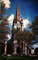 Trois Rivières      46        Cathédrale Des Trois Rivières - Trois-Rivières
