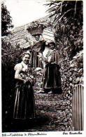 Madira      409        Vendedeiras De Flores - Madeira