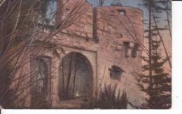 CP 1918 - HOHLANDSBURG IM MUNSTERTAL - France