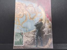 MONTGOLFIERES - Détaillons Collection De Carte Maximum - A Voir - Lot N° 10939