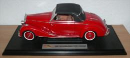Mercedes Benz Cabriolet 1708 Von 1950 - Autres