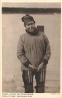 - Pays Divers - Ref- F792 - Groenland Sud - Vieille Femme - Sydgronland - Aeldre Kvinde Fra - Carte  Bon Etat - - Greenland