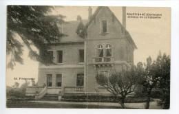 Rouffignac Saint Cernin Château De La Falquette - Autres Communes