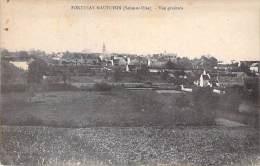 78 - FONTENAY MONVOISIN : Vue Générale - CPA - Yvelines - Autres Communes