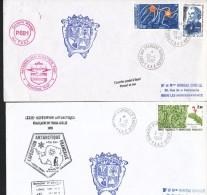 Polarpost - Polare Shiffe & Eisbrecher