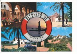 PK-CP Spanien/España, La Rabida-Huelva, Gebraucht, Siehe Bilder!*) - Huelva