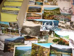 Lot De 680 Cartes Postales Du Département Des Vosges - Non Classés