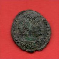MONEDA ROMANA - A Identificar - Romaines
