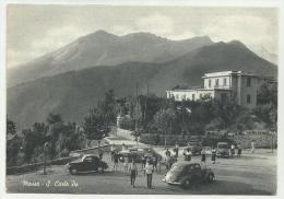 MASSA S.CARLO PO  NV FG - Carrara