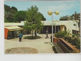 3 CPM/CPSM  SAINT CLOUD (Hauts De Seine) - La Gare, 5 Vues, Closerie Du Moustier - Saint Cloud