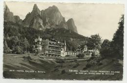 DOLOMITI HOTEL SALEGG VIAGGIATA FP - Bolzano (Bozen)