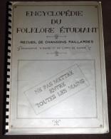 Receuil De Chansons Paillardes - Adulte - Folklore étudiant -  Bien Lire Descriptif (photocopie Avec Reliure Spirale) - Livres, BD, Revues