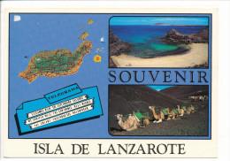 PK-CP Spanien/España, Lanzarote, Ungebraucht, Siehe Bilder!*) - Lanzarote